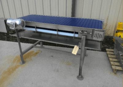 Product Transfer Conveyor