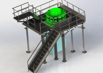 Scale Platform